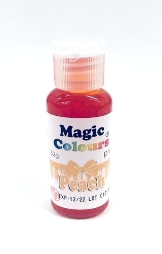 Magic Colors Gel Color (32 g) Peach