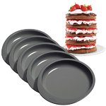 Wilton Cake Pfanne Easy Layers -15cm- Set/5
