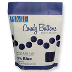 PME Candy Buttons, Dark Blue, 340g
