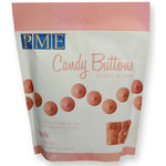 PME Candy Buttons, Pink, 340g