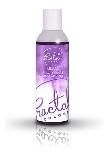 FRACTAL FLOWAIR LIQUID COLORS ,Lilac , 100ml