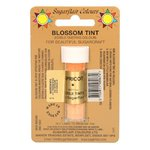 SUGARFLAIR DUSTING COLOUR APRICOT, 7ML