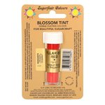 SUGARFLAIR DUSTING COLOUR PILLAR BOX RED, 7ML