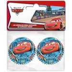 STOR MINI BAKING CUPS CARS PKG/60