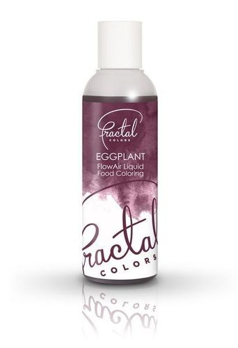 FRACTAL FLOWAIR LIQUID COLORS ,Eggplant, 100ml