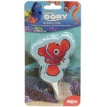 Finding Dory Birthday Candle -Nemo