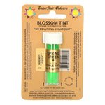 SUGARFLAIR DUSTING COLOUR SPRING GREEN, 7ML
