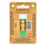 SUGARFLAIR DUSTING COLOUR EMERALD, 7ML
