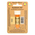 SUGARFLAIR DUSTING COLOUR TANGERINE, 7ML