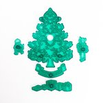JEM Christmas Tree and Extras Cutter Set